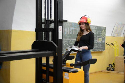 Magazynier-logistyk | Branżowa Szkoła I Stopnia Nr 6