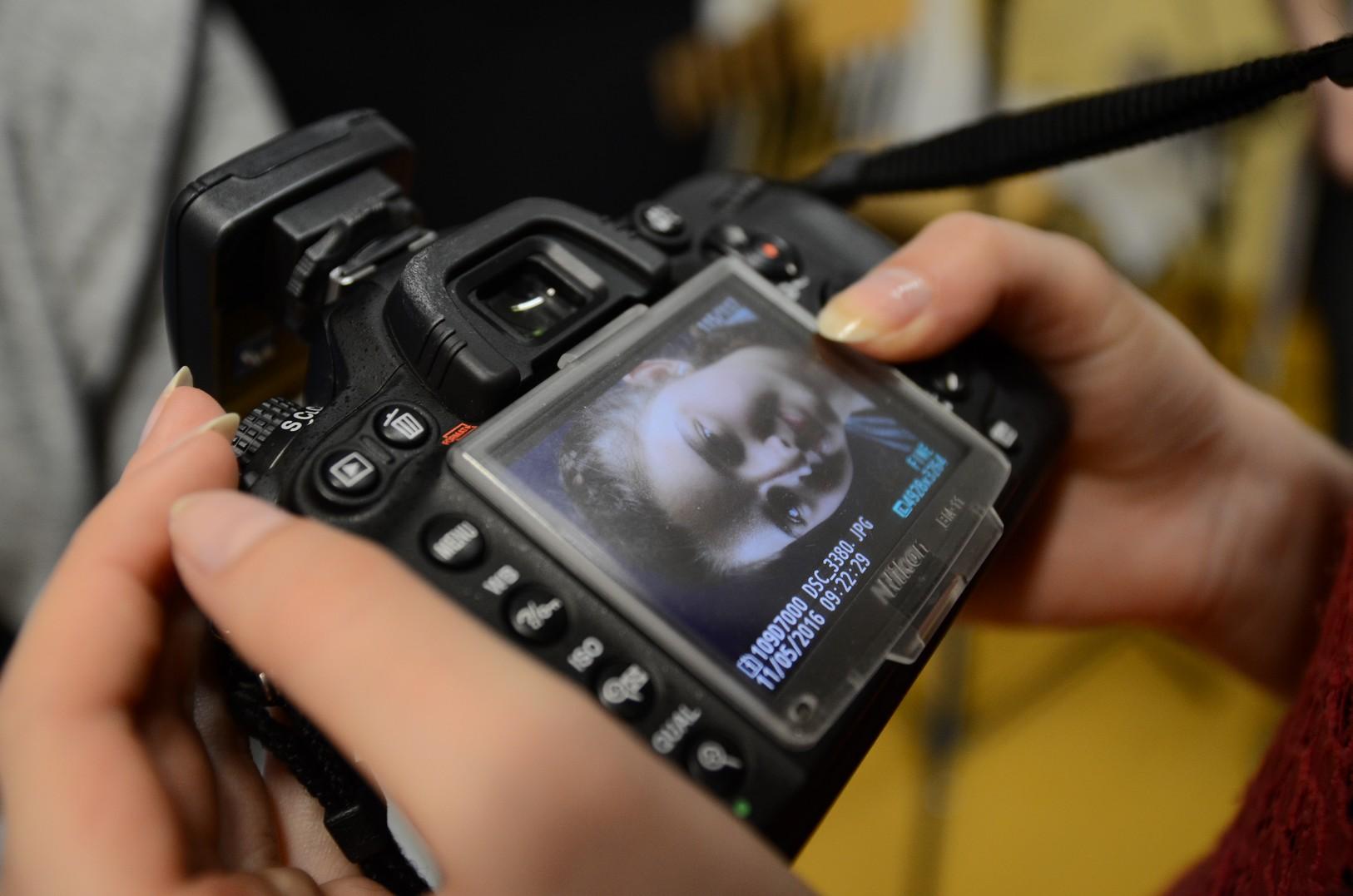 Technik fotografii i multimediów | Technikum Nr 1 w Zamościu