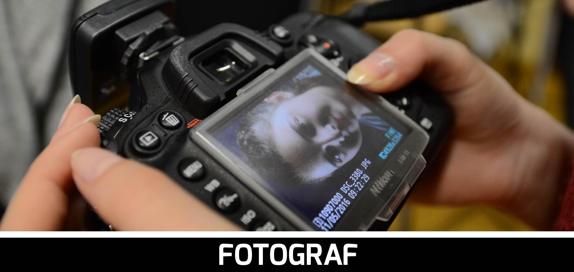 Fotograf IBranżowa Szkoła IStopnia Nr6 wZamosciu