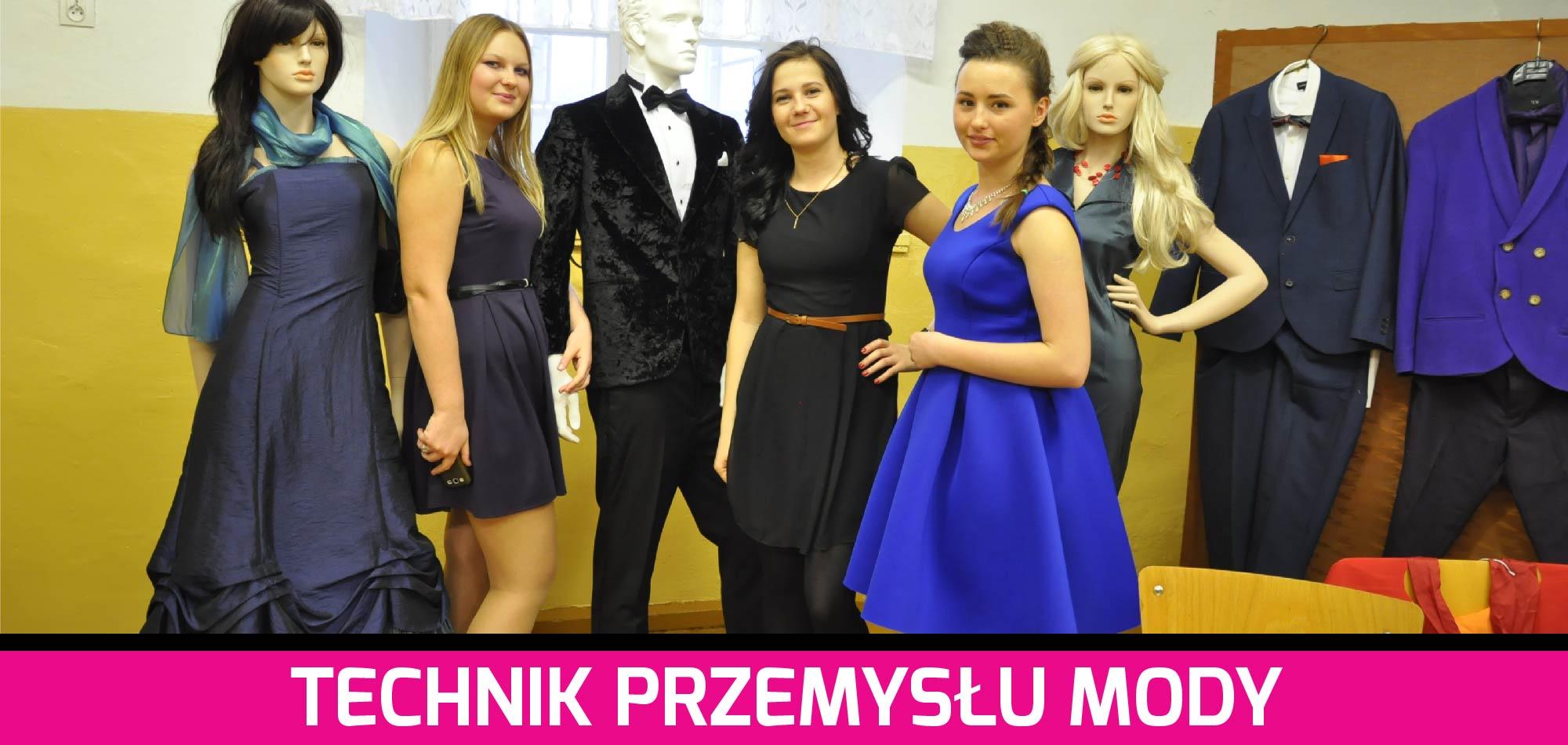 Technik przemysłu mody | Technikum Nr1 wZamościu