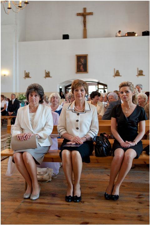 Pani Dyrektor Alicja Ciupa ijej zastępcy, panie Urszula Drążek iEdyta Łój