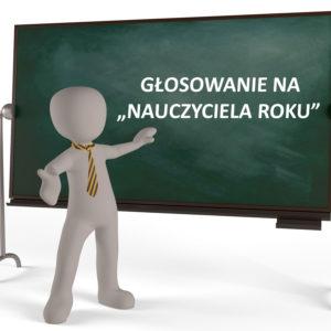 Nauczyciel roku