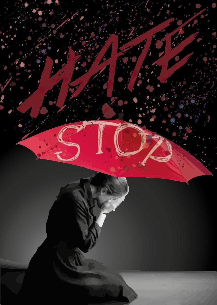 Stop mowie nienawiści - Joanna Skowyra