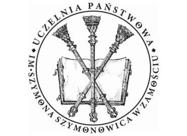Uczelnia Państwowa im.Szymona Szymonowica wZamościu