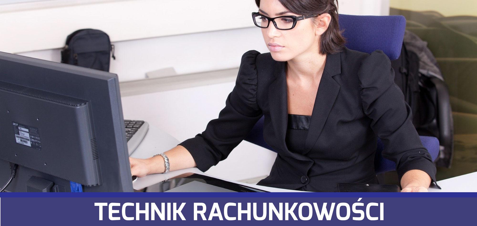 Technik rachunkowości | Technikum Nr 1 w Zamościu