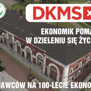 DKMS Ekonomik