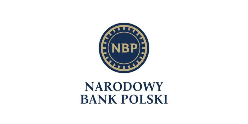 Logo NBP