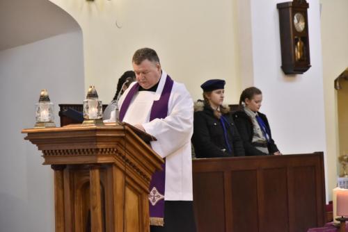 Betlejemskie Światełko Pokoju 2019